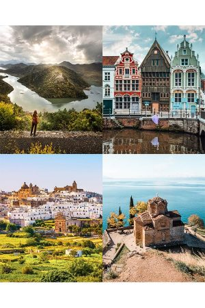 the best hidden gems in europe