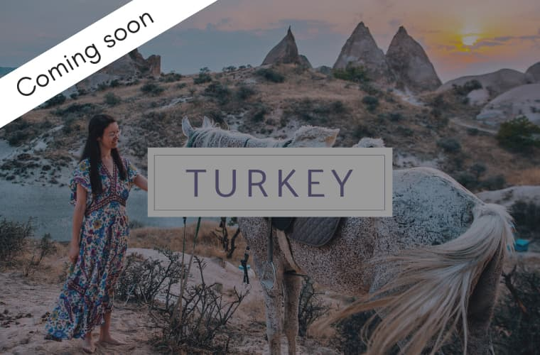 The Diary of a Nomad Turkey
