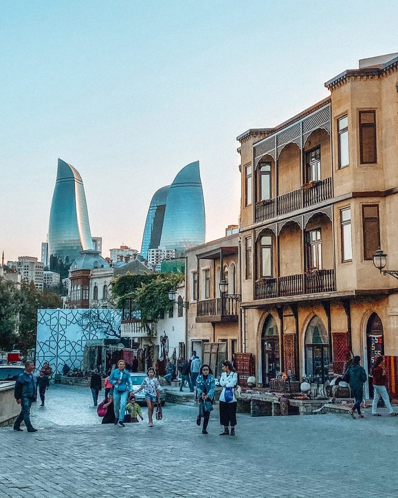 27 Best Places To Visit In Baku Azerbaijan The Diary Of A Nomad