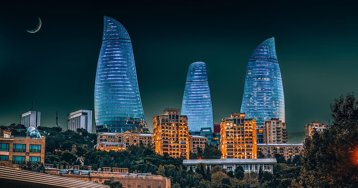 Sea Breeze Apartments Baku Updated 2021 Prices