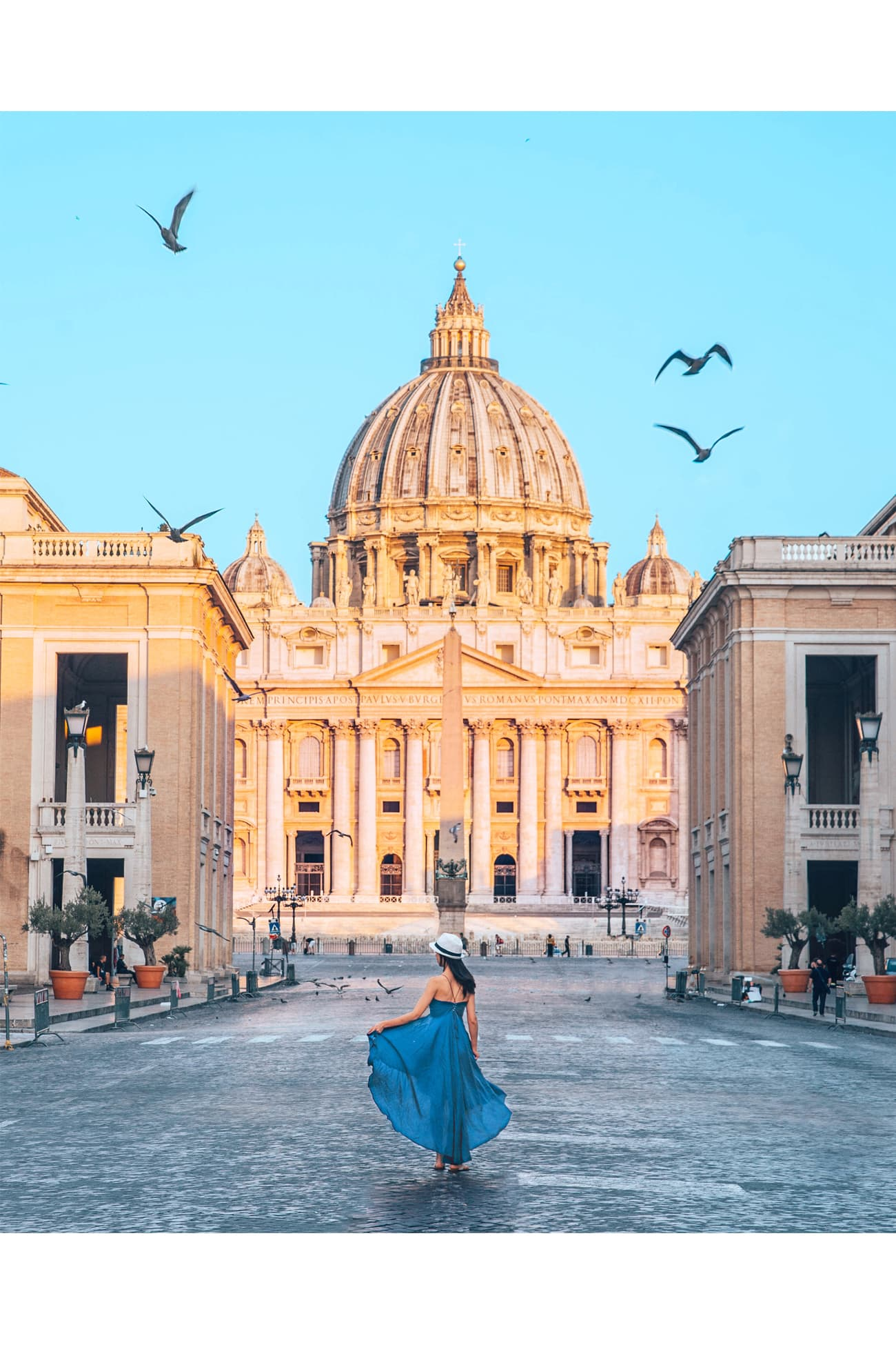 20 Days in Rome The Best Rome Itinerary + Tips From a Local