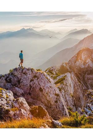 The Best Hiking Quotes for Inspiration