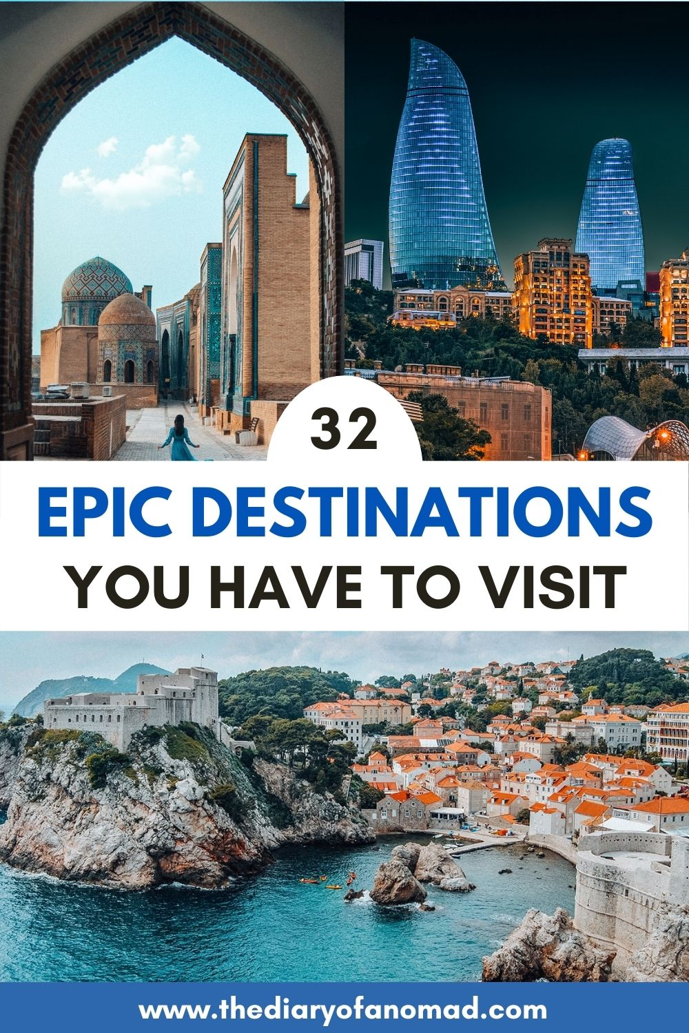 Best travel destinations around the world, travel inspiration, travel bucket lists, Europe, Asia, South America, Africa, Oceania, most beautiful places in the world, travel photography, travel ideas