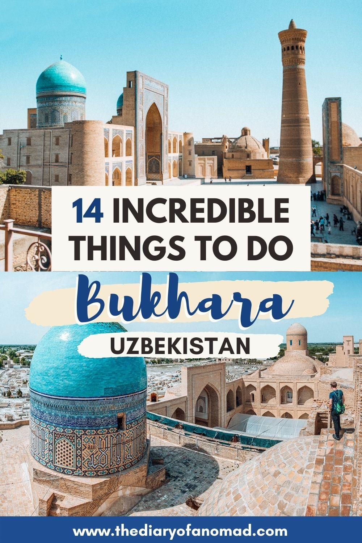 Uzbekistan travel inspiration, Bukhara Uzbekistan, Asia destinations, Bukhara architecture, Bukhara photography, Uzbekistan photography, top things to do in Bukhara